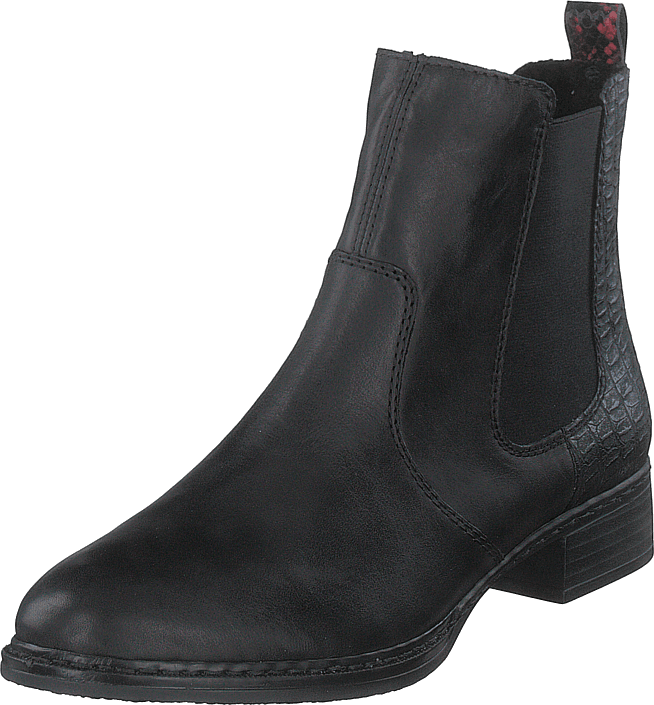Rieker - 73494-01 Black