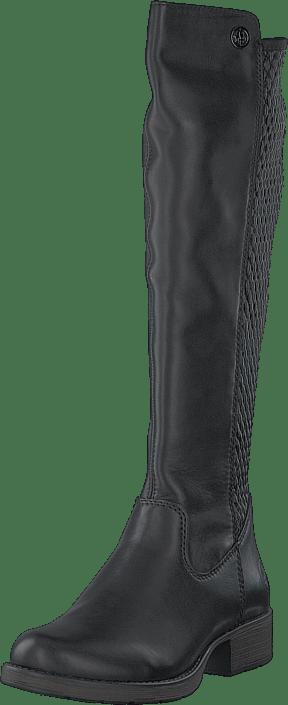 Rieker - Z9591-00 Black
