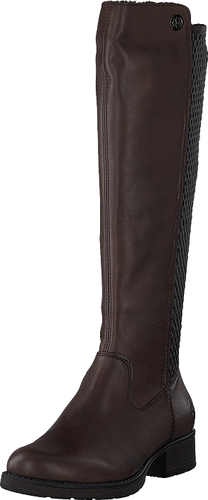 Rieker - Z9591-26 Brown