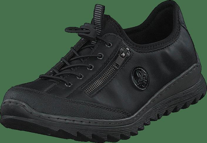 Rieker - M6269-02 Black