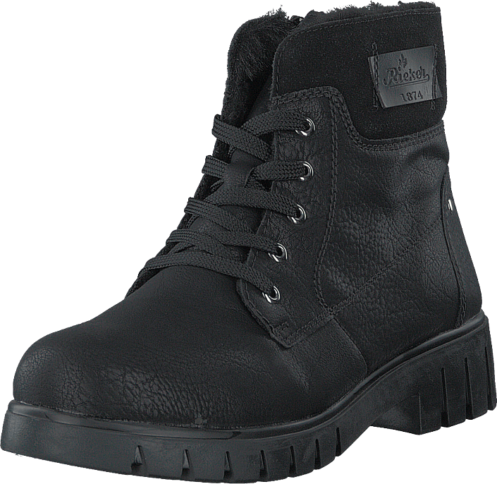 X2623-00 Black