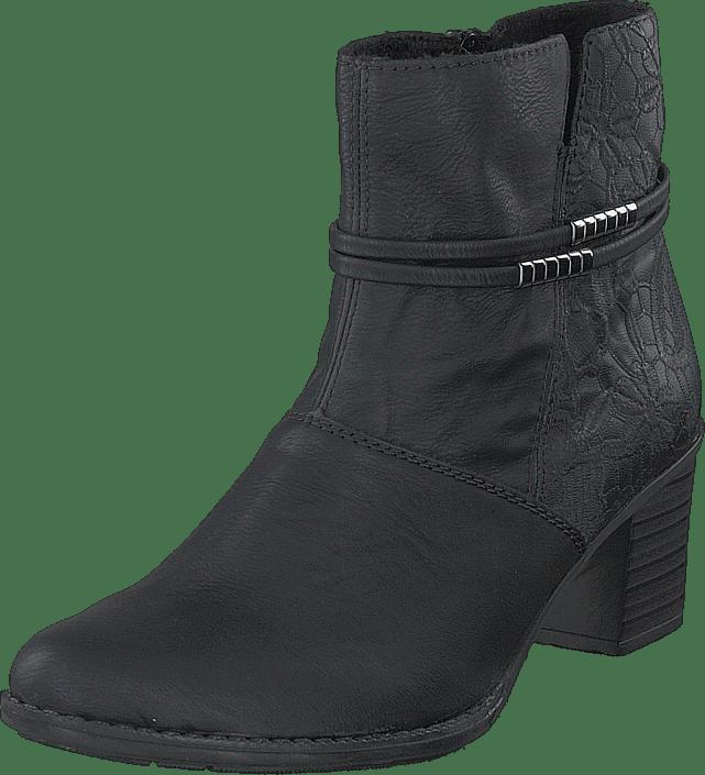 Z7684-00 Black