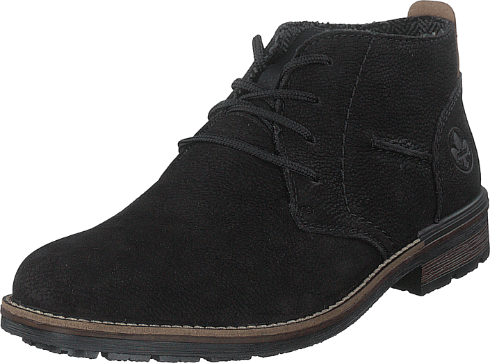 B1330-00 Black