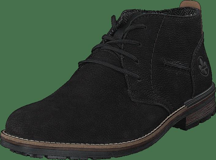 Rieker - B1330-00 Black