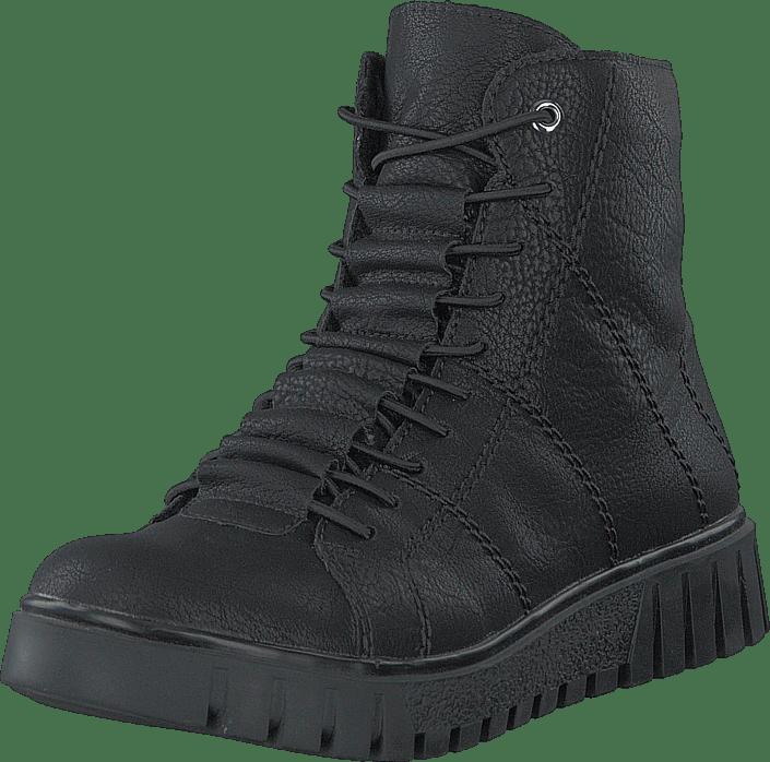 Rieker - Y3420-00 Black