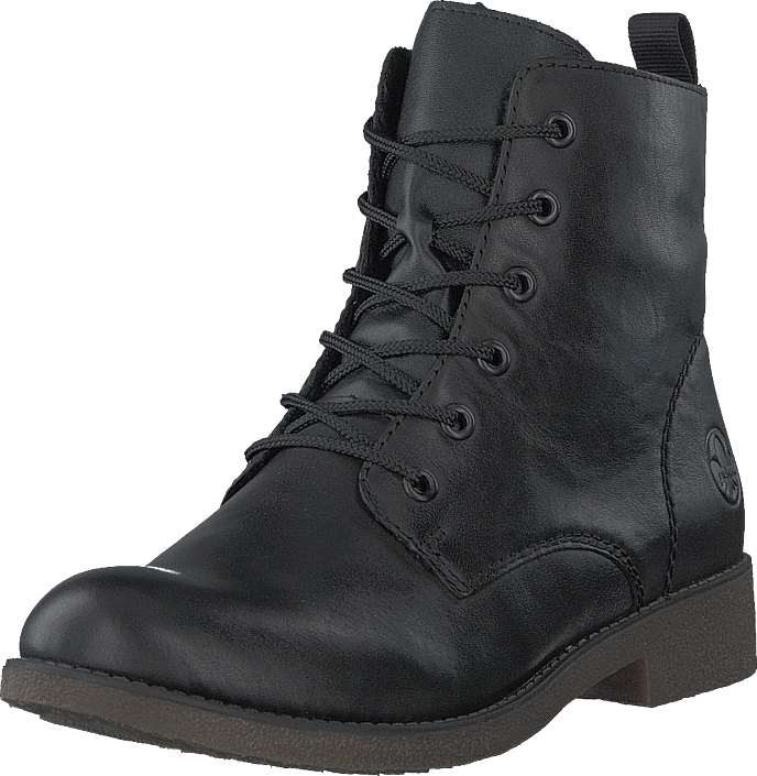 Rieker - 76742-00 Black