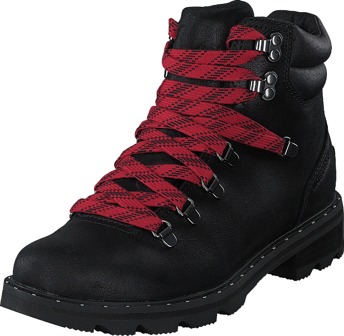 Lennox Hiker 010 Black