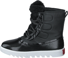 Joan Of Artic Next Lite 010 Black