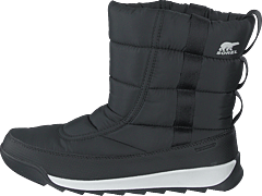 Youth Whitney Ii Puffy Mid 010 Black