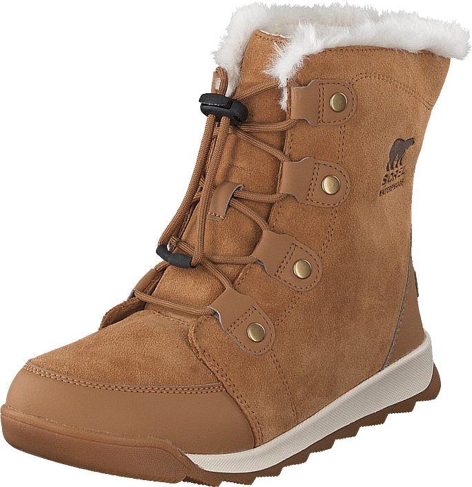 Sorel - Youth Whitney Ii Suede 286 Elk