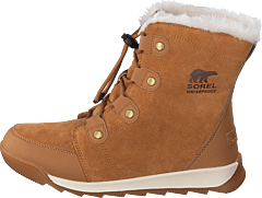 Youth Whitney Ii Suede 286 Elk