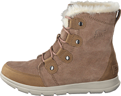 Sorel Explorer Joan 240 Ash Brown