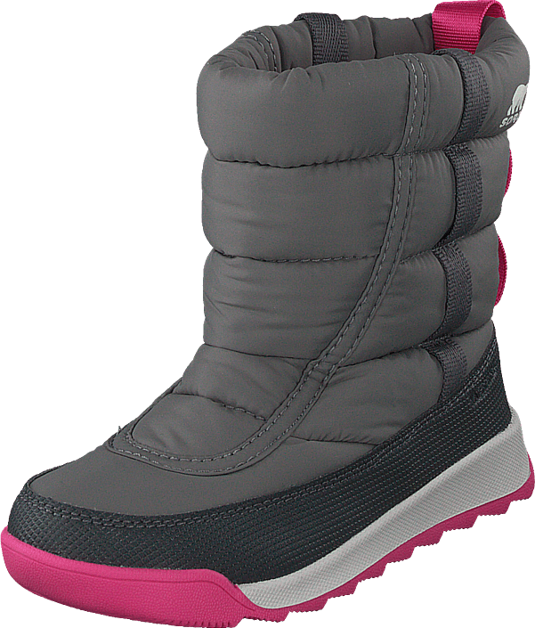 Sorel - Childrens Whitney Ii Puffy Mid 052 Quarry