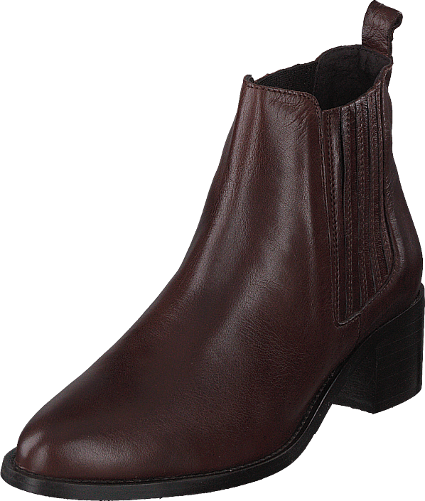 Bianco - Biacarol Chelsea Boot Dark Brown