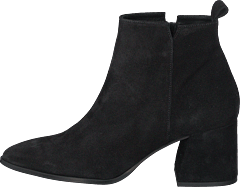 Biadonata Ankle Boot Black 1
