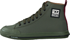 S-astico Mid Cut Green