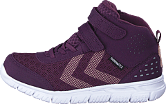 Crosslite Mid Tex Jr Blackberry Wine