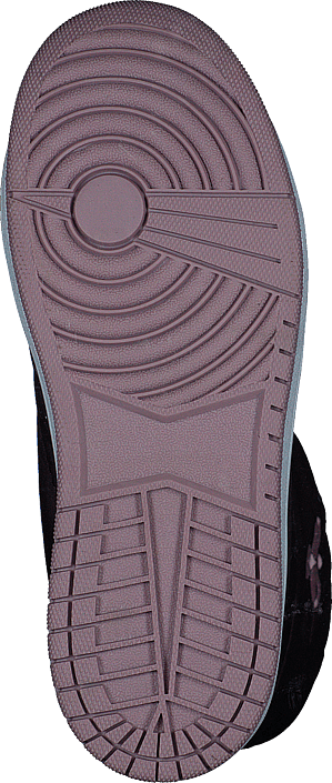 Puffer Boot Honeysuckle