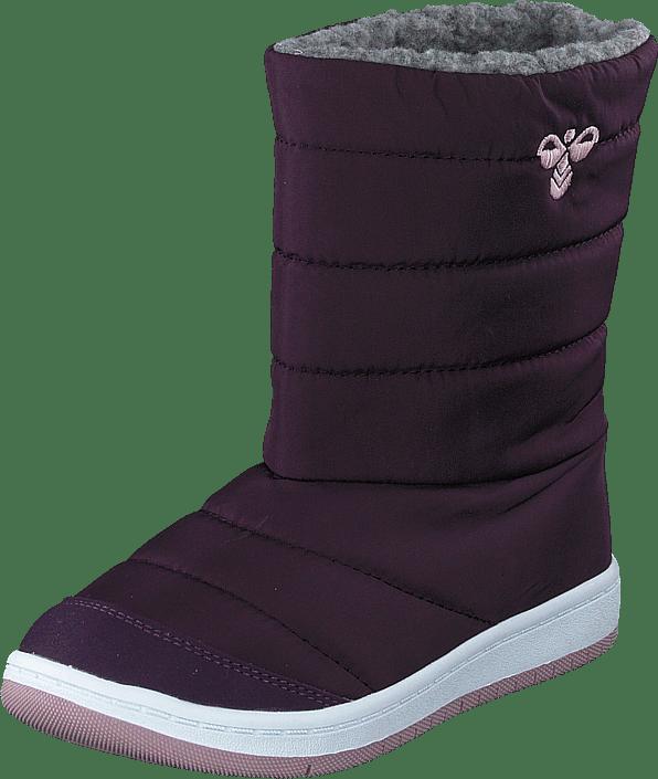 Hummel - Puffer Boot Honeysuckle