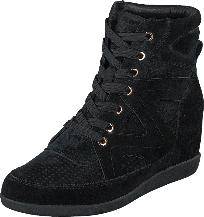 Shoe The Bear - Emmy Lace S Black