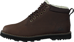 Mission Boot Brown/brown/brown