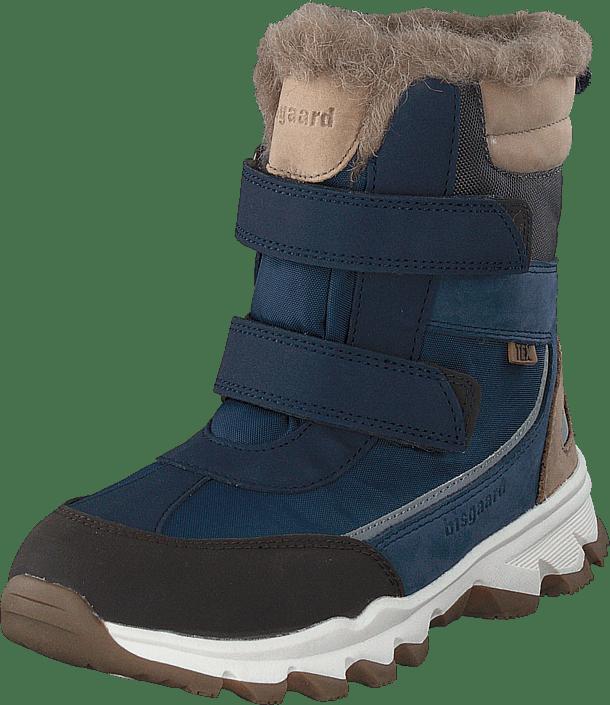 Eddie Tex Boot Blue