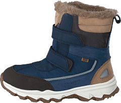 Eddie Tex Boot Blue