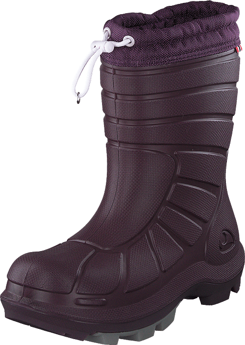 Viking - Extreme Purple/aubergine