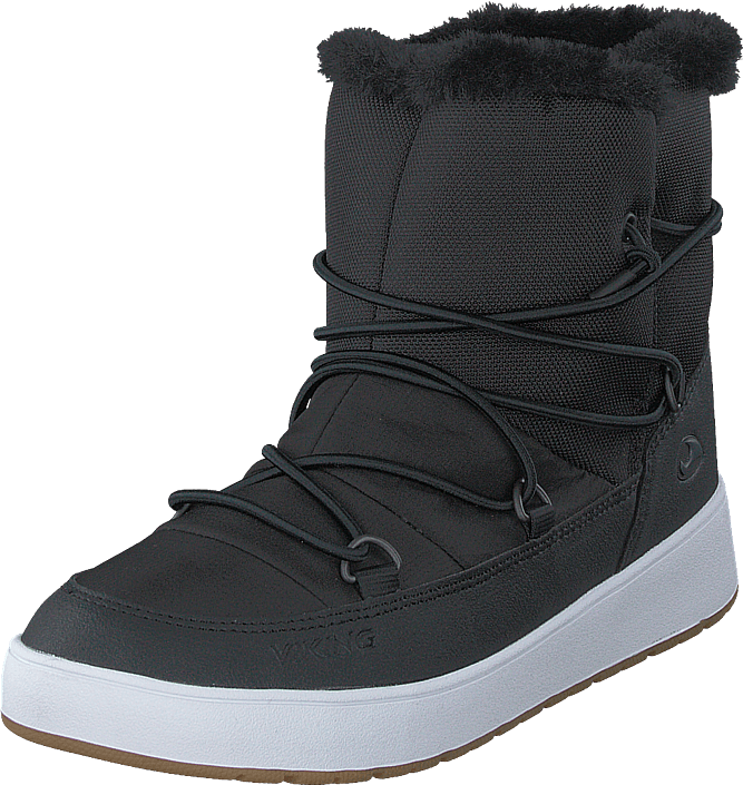 Viking - Snofnugg Gtx Black/charcoal