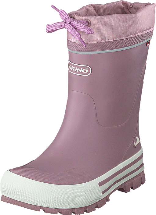Jolly Thermo Dusty Pink