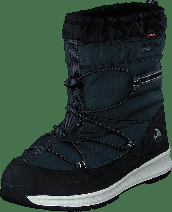 Viking - Oksval Gtx Black/charcoal