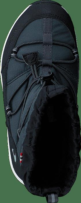 Oksval Gtx Black/charcoal
