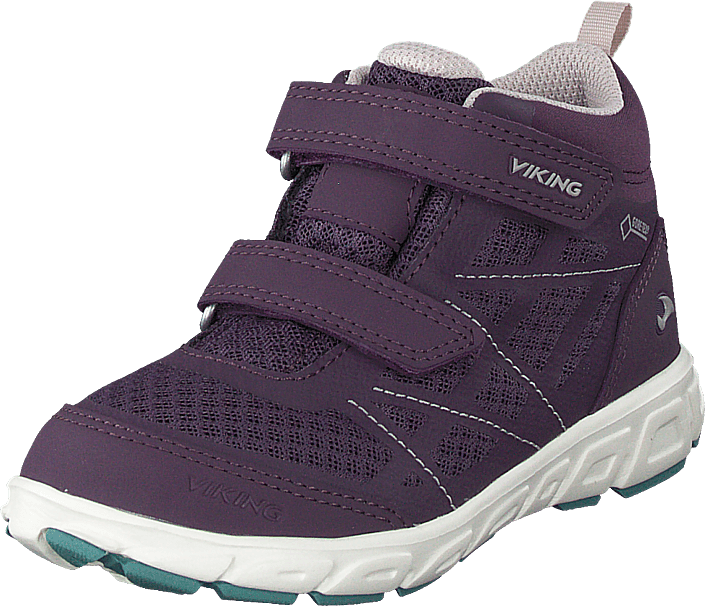 Viking - Veme Vel Mid Gtx Purple