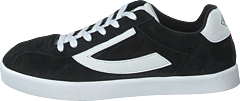 Retro Trim Black/eggshell