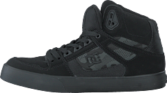 Pure High-top Wc Black/camo
