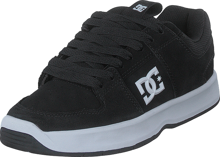 DC Shoes - Lynx Zero Black/white