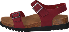 Filippa Sandal Bordeaux