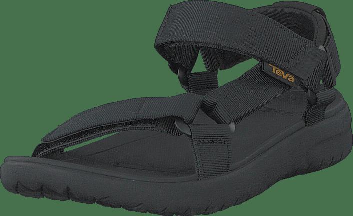Köp Teva Sanborn Sandal Black Skor Online | FOOTWAY.se