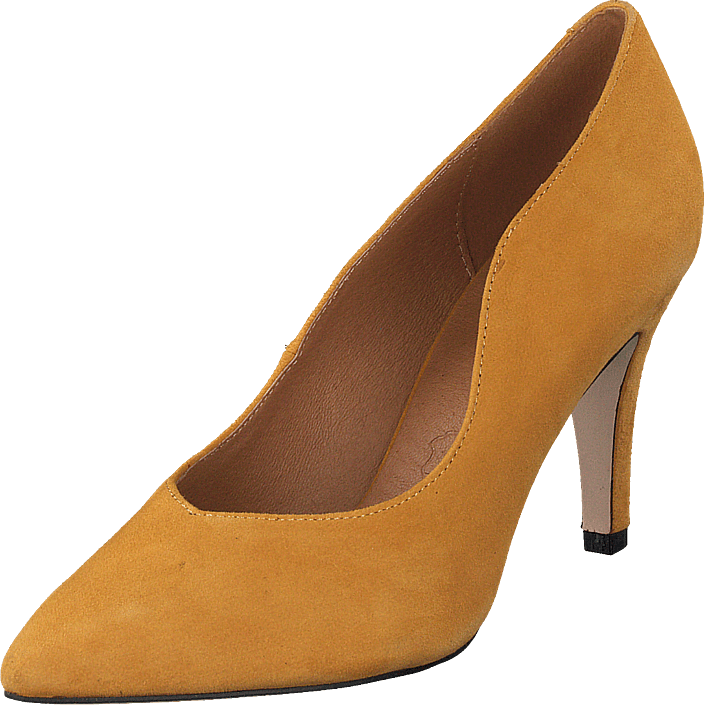 Caprice - Effi Curry Suede