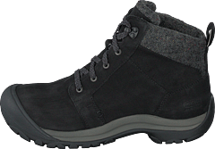 Kaci Ii Winter Mid Wp Black/steel Grey