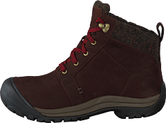 Kaci Ii Winter Mid Wp Chestnut/canteen