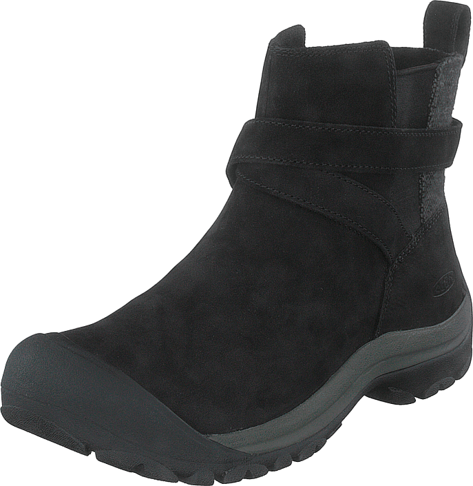 Keen - Kaci Ii Winter Pull-on Boot Black/steel Grey