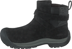 Kaci Ii Winter Pull-on Boot Black/steel Grey
