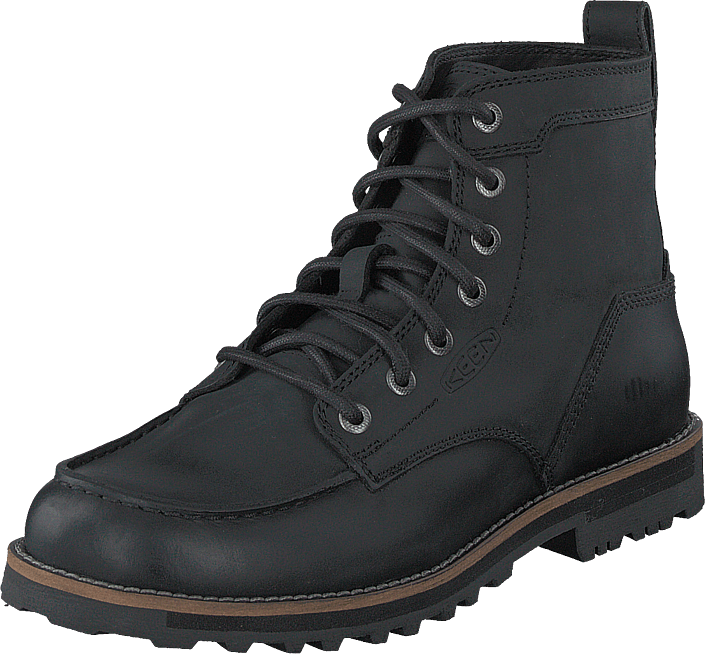 Keen - The 59 Moc Boot Black