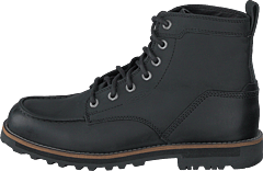 The 59 Moc Boot Black