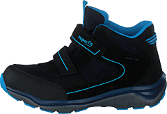 Sport5 Gore-tex Black/blue