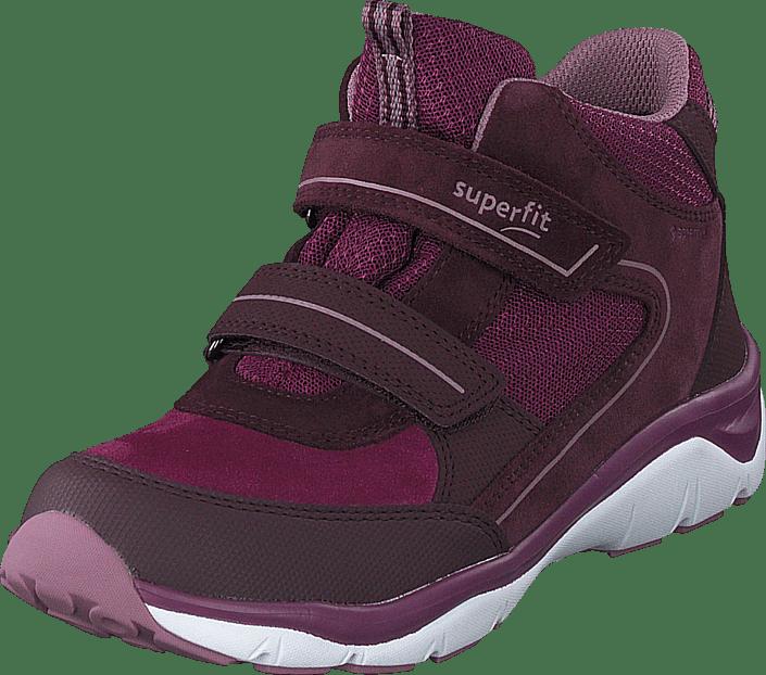 Sport5 Gore-tex Red/violet