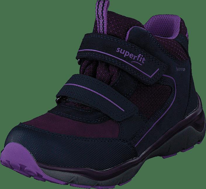 Superfit - Sport5 Gore-tex Blue/violet