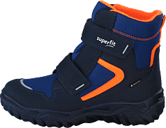 Husky Gore-tex Blue/orange