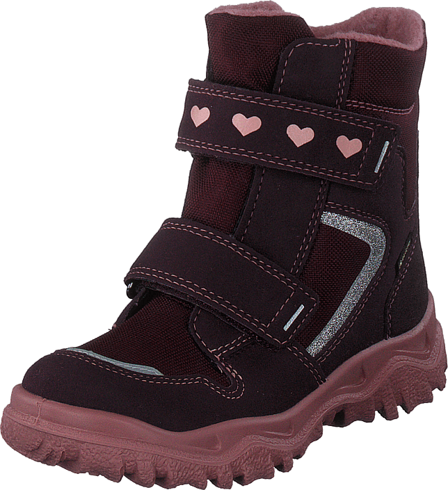 Superfit - Husky Gore-tex Darkred